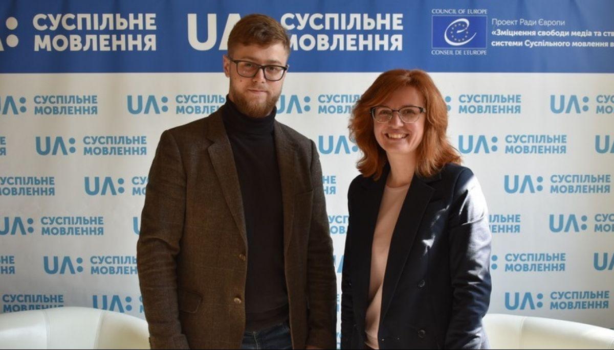 Олена Кваша, продюсерка «UA: Одеси»: «Людей не можна тримати в законсервованому стані»