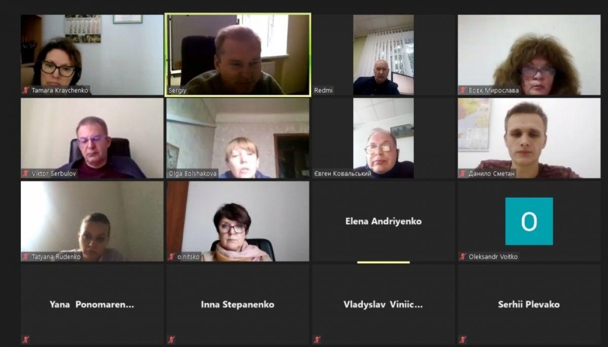 Громадська комісія вважає тиском заяву Zmina щодо захоплення голосу правозахисників у наглядовій раді НСТУ