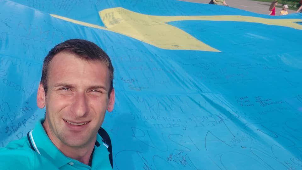 Рустам Авдєєв звільнився з посади продюсера «UA: Херсону»