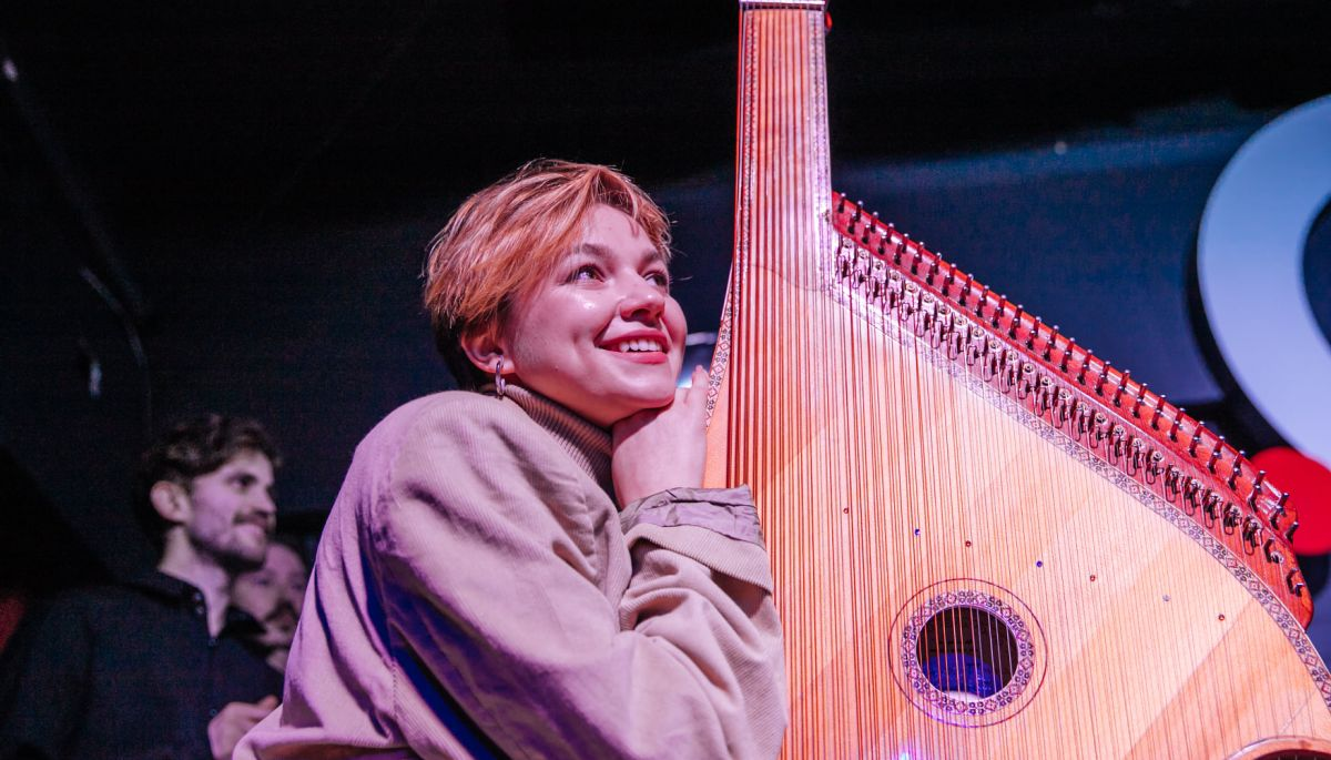 Марина Круть написала пісню, яку заспівають у нацвідборі на дитяче «Євробачення»