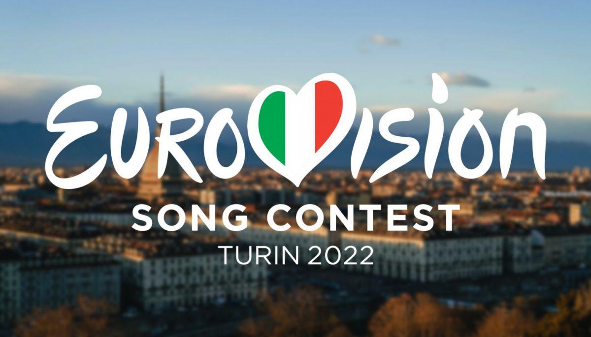 «Євробачення-2022» відбудеться в Турині