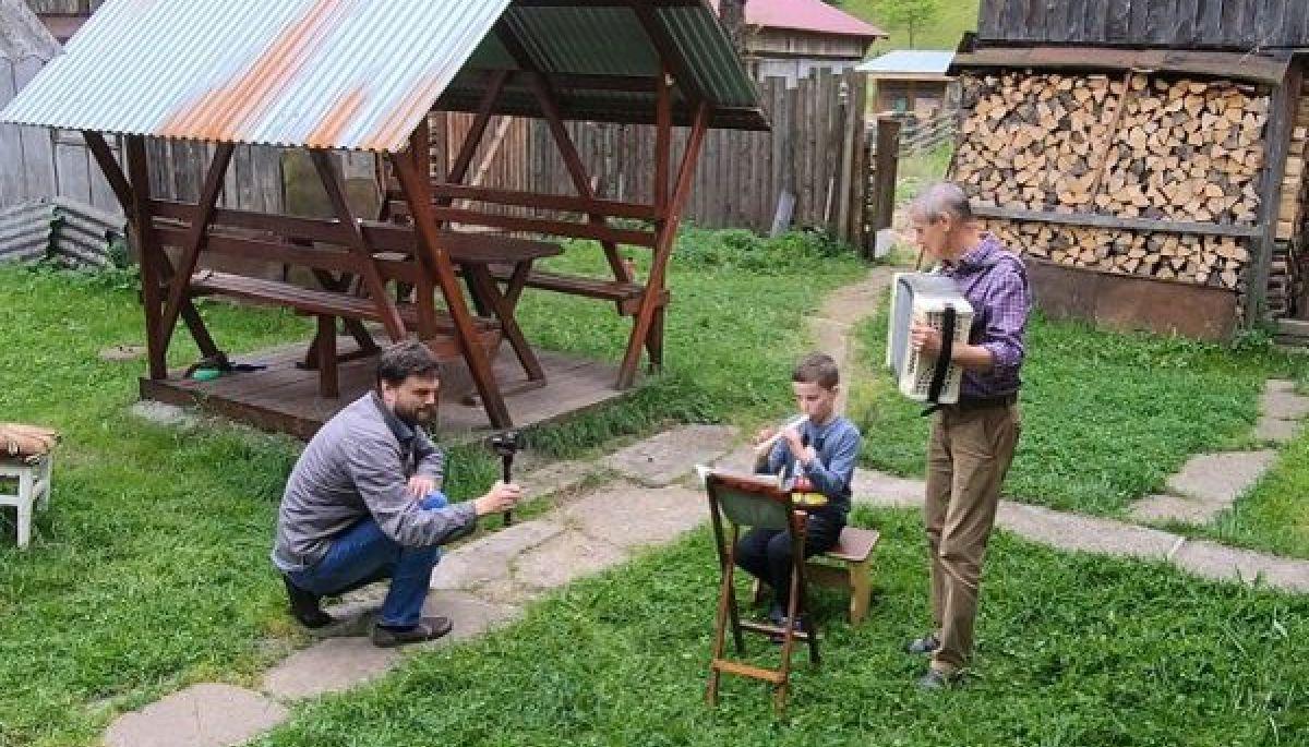 У телефестивалі «Серце Європи» візьмуть участь вісім проєктів Суспільного