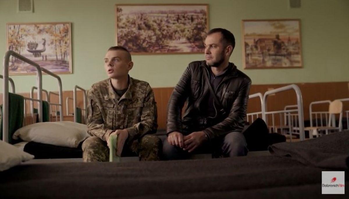 У День захисників та захисниць України «UA: Культура» покаже три тематичні фільми