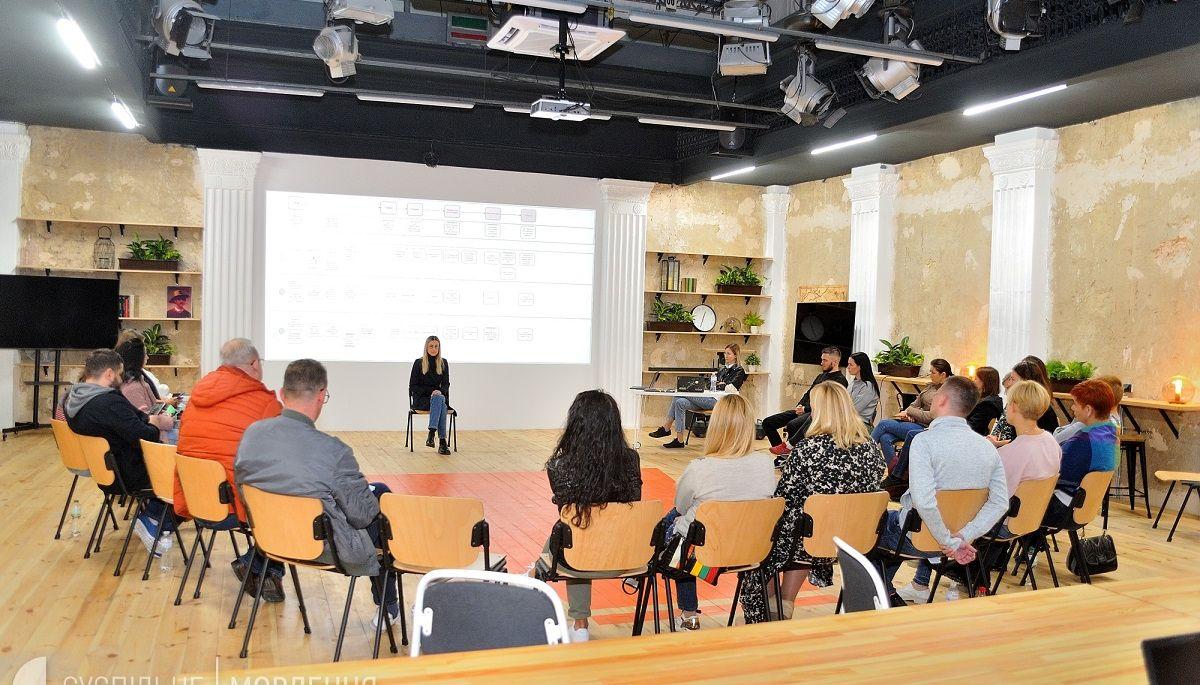 У філіях Суспільного в Харкові, Рівному, Чернівцях і Одесі хочуть створити регіональні Newshouse 2.0