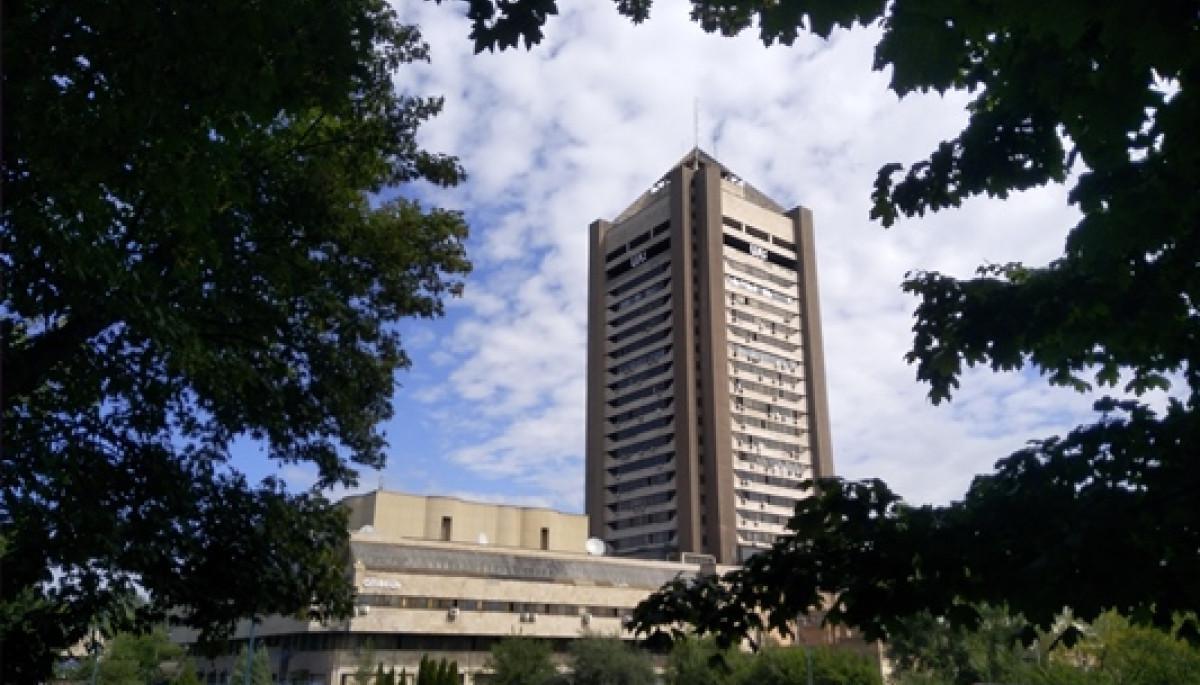 Верховна Рада відхилила поправку В'ятровича про збільшення фінансування Суспільного на 526 мільйонів