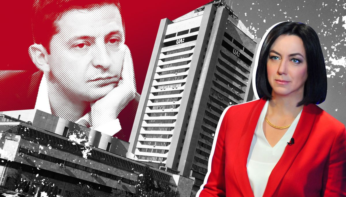 Зворотній відлік. Як Банкова конфліктує з суспільним мовником і чому Офіс президента обирає спікерів на ефіри