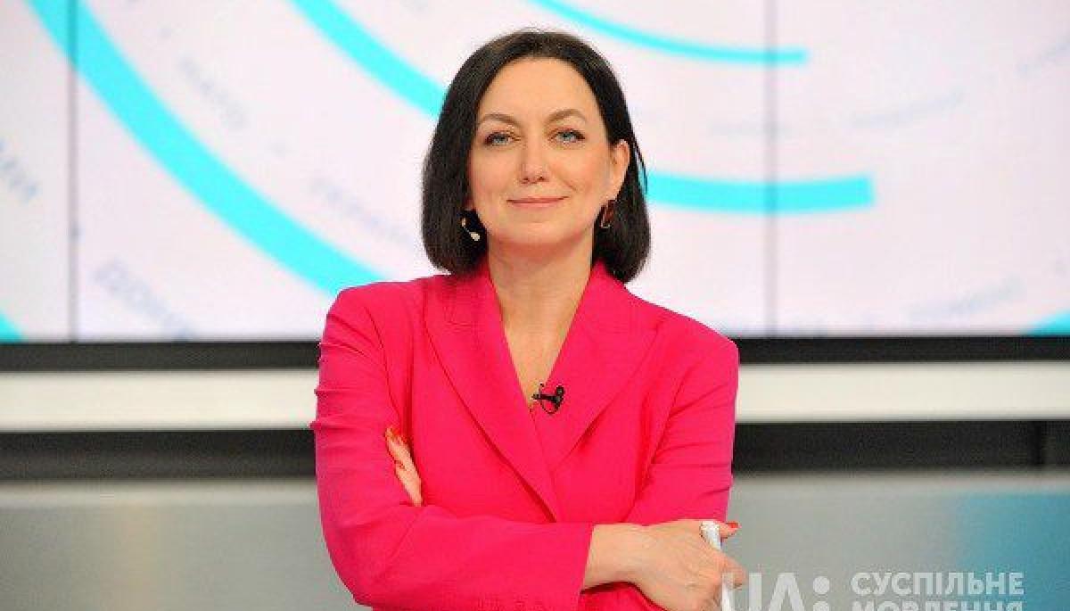 Мирослава Барчук запросила президента на «державне телебачення»