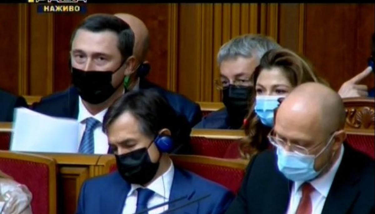 Ткаченко заявив, що Суспільний мовник отримує повне фінансування, Чернотицький назвав це маніпуляцією