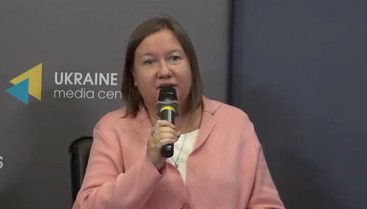 З боку влади нечесно закидати лінійному телеканалу «UA: Перший» низькими рейтингами – Галина Петренко